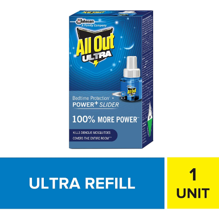 All Out Ultra (Refill) 45 ML